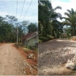 proyek jalan